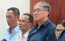 Nhiều 'đại gia' vắng mặt tại phiên tòa Phạm Công Danh giai đoạn 2