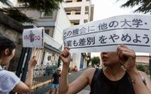Thêm hai trường y Nhật Bản thừa nhận kỳ thị nữ sinh