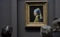 Xem triển lãm tranh mà không cần đến bảo tàng với công nghệ AR