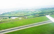 Vì sao sân golf Tân Sơn Nhất bị xóa khỏi quy hoạch sân golf ở TP.HCM?