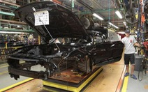 Trung Quốc giảm thuế ôtô Mỹ để hạ nhiệt chiến tranh thương mại?