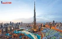 Ưu đãi 5 triệu đồng tour du lịch Dubai