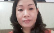 Bắt nữ giám đốc 'tố cáo cán bộ không đúng sự thật'