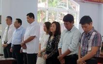 Tiếp tục truy tố nguyên chủ tịch UBND TP Vũng Tàu