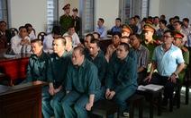 Nguyên lãnh đạo Chi cục Hải quan Bình Thuận nói gì về 'quỹ đen'?