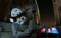 Đài thiên văn Hà Nội hấp dẫn không ngờ