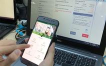 Săn vé xem chung kết AFF qua ứng dụng ngân hàng quét mã QR