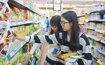TP.HCM tập trung kiểm tra thực phẩm Tết