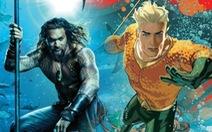 Aquaman xem sướng mắt, nhưng không có gì để nhớ