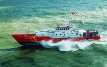 Tìm kiếm 3 ngư dân mất tích do chìm tàu ngoài biển Vũng Tàu