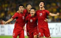 Người Việt tìm gì nhiều nhất trên Google năm 2018: Bóng đá