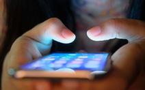 Nhắn tin điện thoại ở California sẽ bị thu phí?