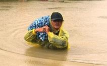 Lũ Quảng Nam khiến 4 người chết, thiệt hại hơn 120 tỉ đồng