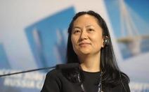 Giáo sư Mỹ: Bắt giám đốc Huawei là đòn kinh tế liều lĩnh