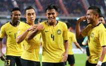 Các cầu thủ Malaysia lo lắng vì cái lạnh ở Hà Nội