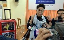 Hai đài truyền hình lớn Hàn Quốc tác nghiệp họp báo và chung kết lượt về AFF Cup 2018