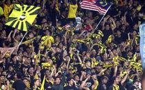 VFF dành 3.200 vé cho CĐV Malaysia trong trận chung kết lượt về trên sân Mỹ Đình