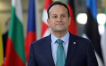 Quốc hội Ireland thông qua luật phá thai
