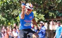 Lần thứ 4 Lê Nguyệt Minh giành chiến thắng