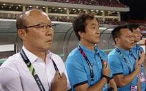 Truyền hình Hàn Quốc dừng chiếu phim để phát trận chung kết AFF Cup