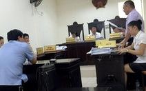 Bộ GD-ĐT 'không chấp nhận' bản án tòa Hà Nội tuyên ông Quế thắng kiện