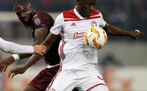 Thua đậm lượt đấu cuối, Milan chia tay Europa League từ vòng bảng