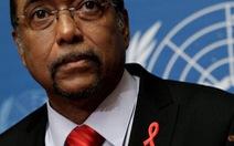 Giám đốc UNAIDS từ chức sớm vì quản lý kém