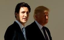 Canada kẹt cứng giữa Mỹ và Trung Quốc