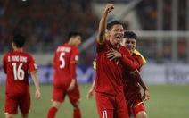 Báo Malaysia tâm phục khẩu phục trước chức vô địch của VN