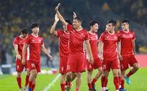 VN - Malaysia (19h30): Anh Đức trở lại, Hùng Dũng đá cặp Huy Hùng