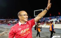 Báo Hàn Quốc: 'Phép màu Park Hang Seo' giúp Việt Nam vô địch