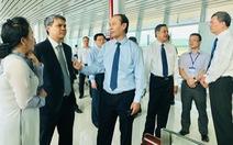 Nhà ga 1.000 tỉ ở sân bay Phú Quốc chính thức hoạt động