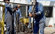 Giá dầu tiếp tục giảm, OPEC bất lực