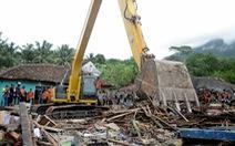 Hai vùng sóng thần nguy hiểm đối với Việt Nam