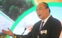 Thủ tướng: An Giang là nét chấm phá trong bức tranh của ĐBSCL