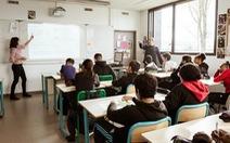 Pháp dạy học trò phân biệt tin giả trên mạng