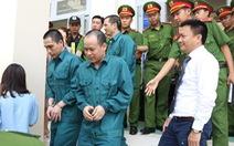 Vụ buôn lậu xăng dầu ngàn tỉ: Bị cáo người nước ngoài gửi lời xin lỗi đến HĐXX