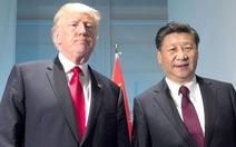 Căng thẳng Triều Tiên leo thang