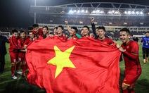 Video hành trình đến ngôi vô địch AFF Cup 2018 của đội tuyển Việt Nam