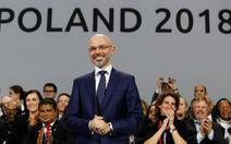 Gần 200 quốc gia đạt thỏa thuận chung tại COP24