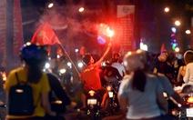 """Đồng Nai: 22 đối tượng đốt pháo khi """"đi bão"""" bị xử phạt"""