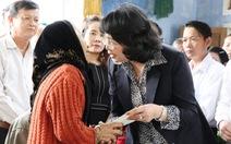 Tặng 500 căn nhà tình nghĩa cho dân 5 tỉnh miền Trung