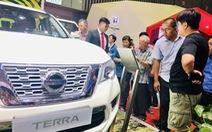 Nissan chấm dứt hợp tác với nhà phân phối ở Việt Nam