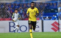 Cầu thủ nhập tịch Malaysia: 'Tôi xin lỗi đất nước Malaysia'