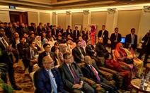 Thủ tướng Malaysia: 'Thần may mắn' không đứng về phía đội tuyển Malaysia
