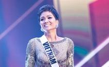 Xem lại hành trình của H'Hen Niê đến top 5 Miss Universe