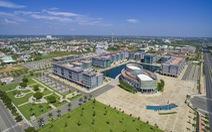 Bà Rịa - Vũng Tàu: Giá đất tăng, giao dịch khá