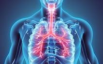 Phòng ngừa bệnh hô hấp mạn tính
