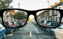 Hiện tượng giả cận thị