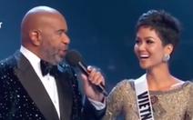 Việt Nam vào top 5, Philippines giành vương miện Miss Universe 2018